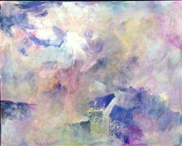 Mansala acirlico lienzo 80 x 100 25,000