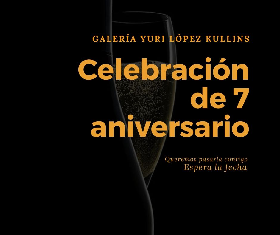 Celebración de 7 aniversario